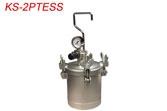 Pressure Tank KS-2PTESS