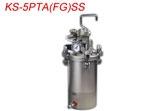 Pressure Tank KS-5PTA(FG)SS