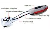 Hand Tools - Ratchet Handle - KS-PBC