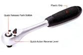 Hand Tools - Ratchet Handle - KS-PPC