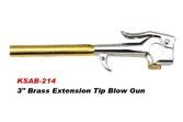 Air Blow Gun KSAB-214