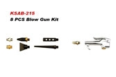 Air Blow Gun Kit | KSAB-215