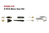 Air Blow Gun KSAB-216