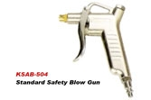 Air Blow Gun KSAB-504