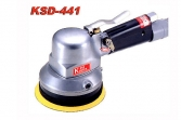 Self-Vacuuming Orbital Sander KSD-441