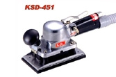 Vacuuming Orbital Sander KSD-451