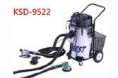 Wet/Dry Vacuum Cleaner KSD-9522
