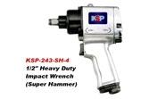 Impact Wrench KSP-243-SH-4
