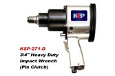 Impact Wrench KSP-271-D