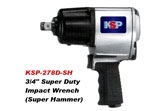 Impact Wrench KSP-278D-SH