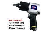 Impact Wrench KSP-303D-SH