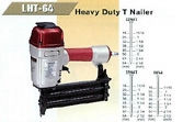 Heavy Duty Nailer LHT-64