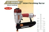 Finishing Nailer - LT-1664EB