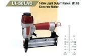 LT-50LAC Pneumatic Concrete Nail Gun