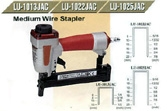 Medium Wire Stapler - LU-1013JAC