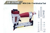 Brad Nailer Stapler Combination Tool LU-32FAC