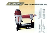 Brad Nailer Stapler Combination Tool LU-50FAC