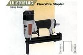 Fine Wire Stapler (Long Nose) - LU-8016LAC