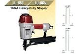 Heavy Duty Stapler - LU-851