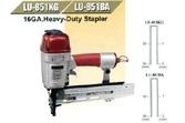 Heavy Duty Stapler - LU-851KG