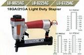 Light Duty Stapler - LU-9025AC
