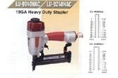 Heavy Duty Stapler - LU-9040HAC