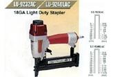 ight Duty Stapler - LU-9232AC