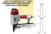 Heavy Duty Stapler - LU-951