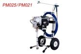 irless Pump PM025/PM021