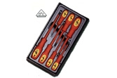Insulated Screwdriver Set - SD-38007E