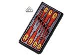 Insulated Screwdriver Set - SD-38007E