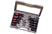 Screwdriver Set - SD-38010P