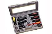 Screwdriver Set - SD-49052P